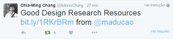 Chia-Ming Chang (@AdonisChang) - Twitter.clipular