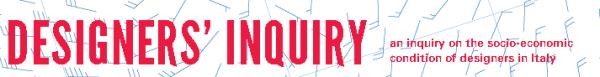 Designers' Inquiry
