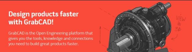 GrabCad - Open Engineering Platform