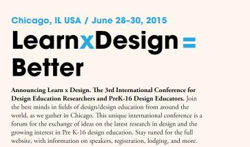Learn x Design