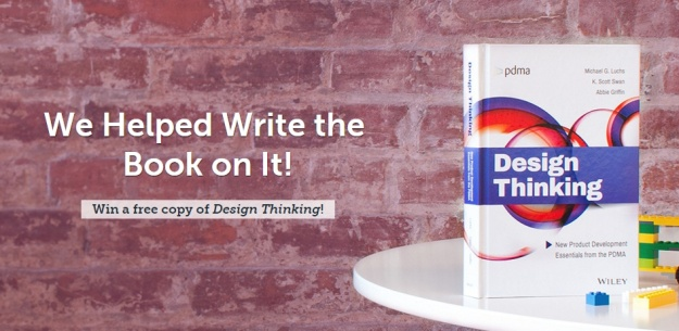 Design Thinking- We Wrote the Book on It!.clipular