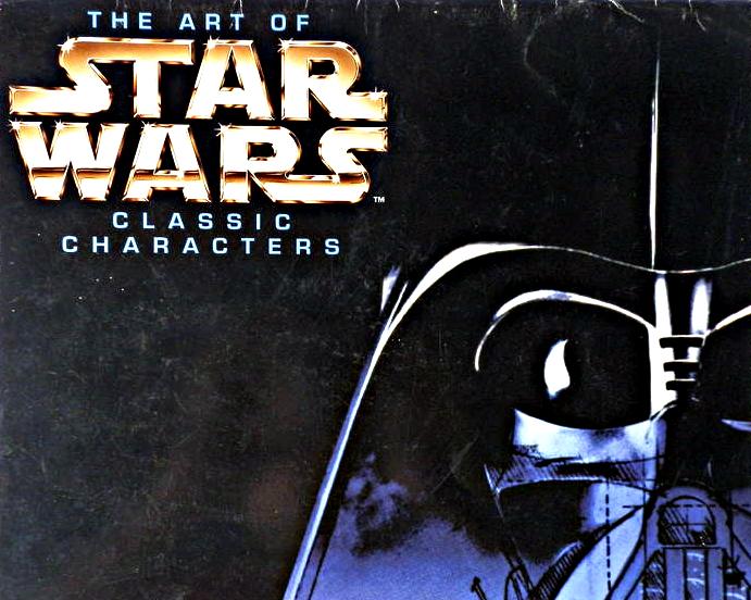 Star WarsDRP