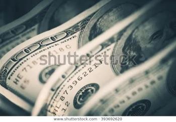 Tenha uma renda extra em dólares sem sair de casa!